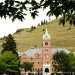 Search for new University of Montana president narrowed to 13