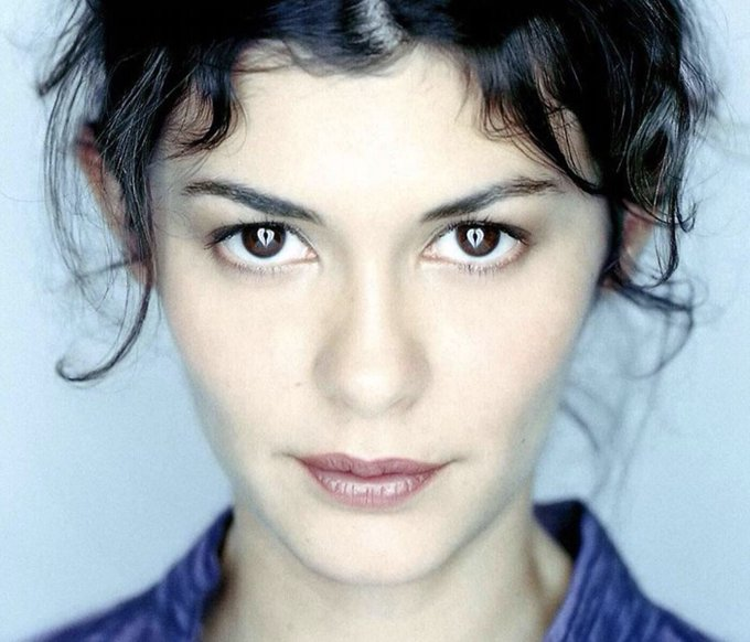 Happy Birthday Audrey Tautou.