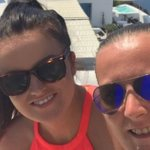Couple who celebrated their engagement on luxury 5* holiday in Santorini 'dumped in horror hotel by easyJet'