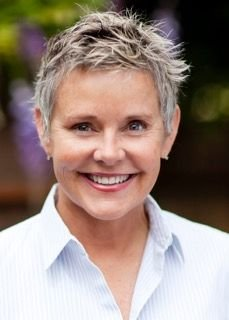 Happy Birthday Amanda Bearse.