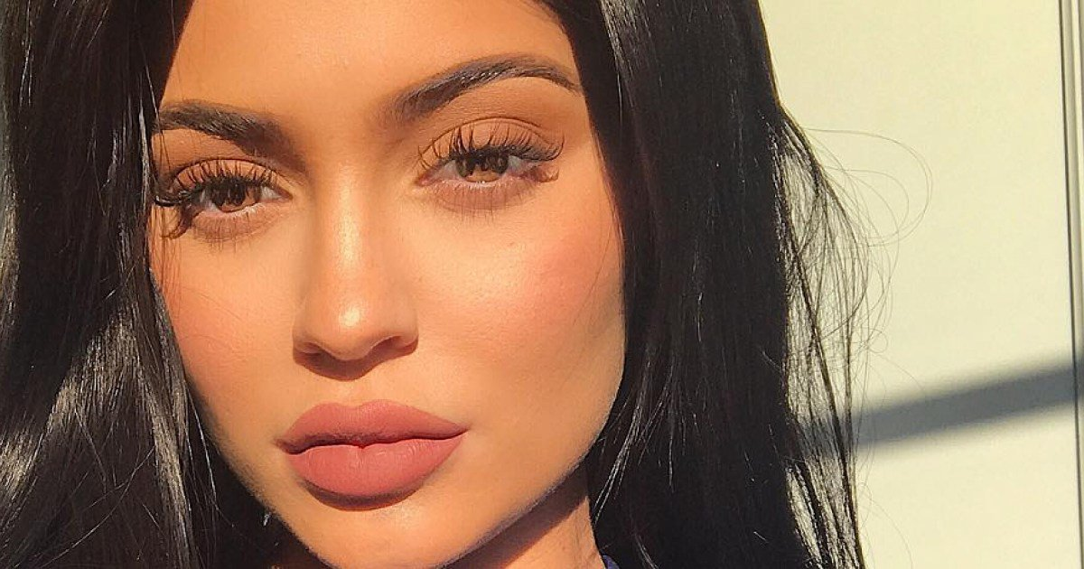 Kylie Jenner's Kylie Cosmetics Sold $420 Million in Just 18 Months and Is on It's Way to Becoming a Billion Dollar Brand