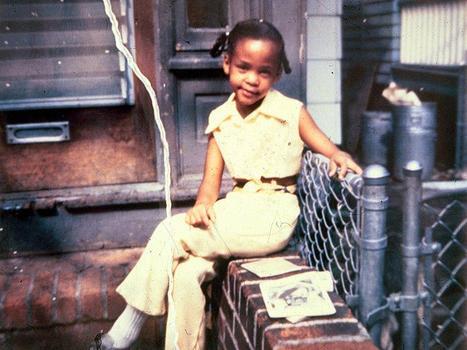 Whitney Houston: Her Life in Pictures    Happy Birthday Whitney Houston