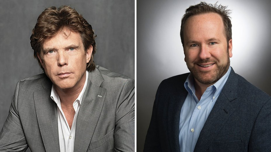 'The Voice' Creator John de Mol to Produce U.S. Shows Through ITV America (Exclusive)