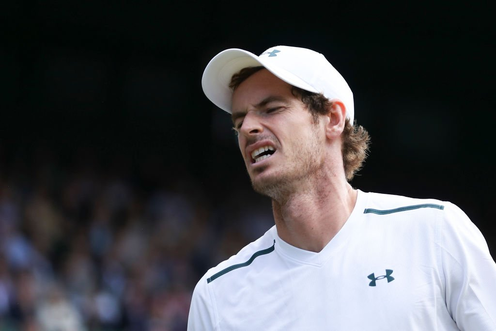 Andy Murray has withdrawn from the Cincinnati Masters through injury.  https://t.co/MHMiyNlNre https://t.co/XYoNlRnrt9