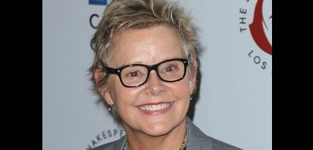 Happy Birthday to actress, director and comedienne Amanda Bearse (born August 9, 1958).