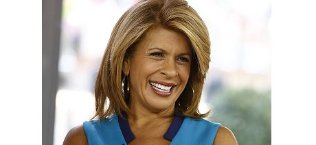Happy Birthday to television news anchor and TV host  Hoda Kotb (born August 9, 1964).