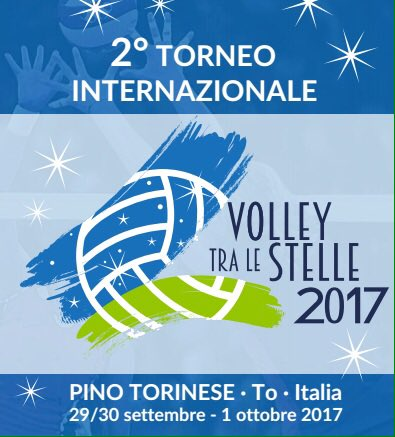 test Twitter Media - Stiamo definendo il quadro delle partecipanti al 2^ torneo internazionale #volleytralestelle https://t.co/qmIanBU5xW https://t.co/2Mg2SAzaFc