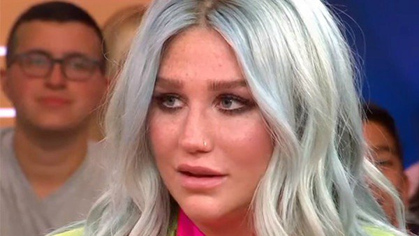 Kesha credits her new album for saving her life after her legal turmoil with Dr. Luke: