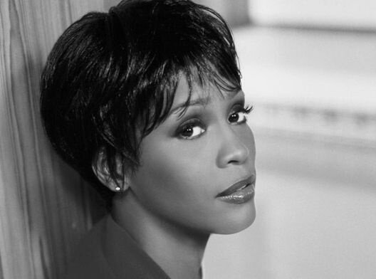Happy Birthday to the one of the greatest voices ever! Ms Whitney Houston