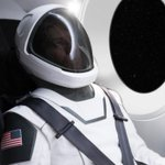 Elon Musk unveils SpaceX spacesuit in Instagram post, saying 'this actually works'
