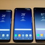 Samsung Galaxy Note8 available in Singapore on Sept 15, to be priced at $1,398