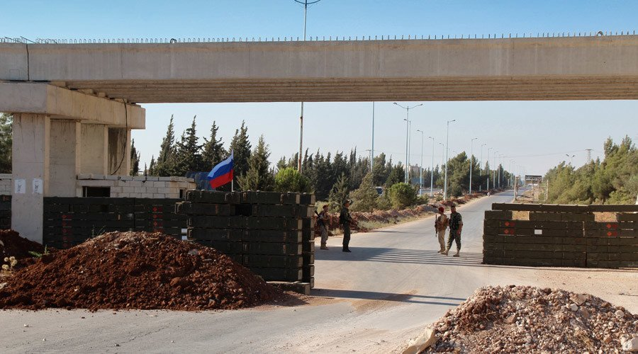 Civil war in Syria 'de-facto over' – Sergey Shoigu