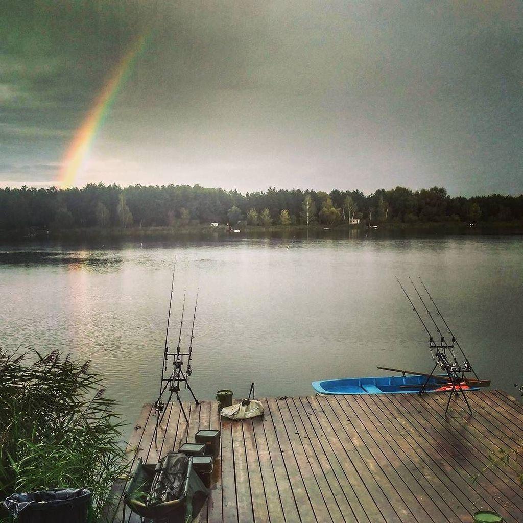 #<b>Happyday</b>s #rain #fishing #holidays #carpfishing https://t.co/HTidDWR3Sp