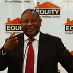 Equity Group profits drop by more than Ksh 1 billion