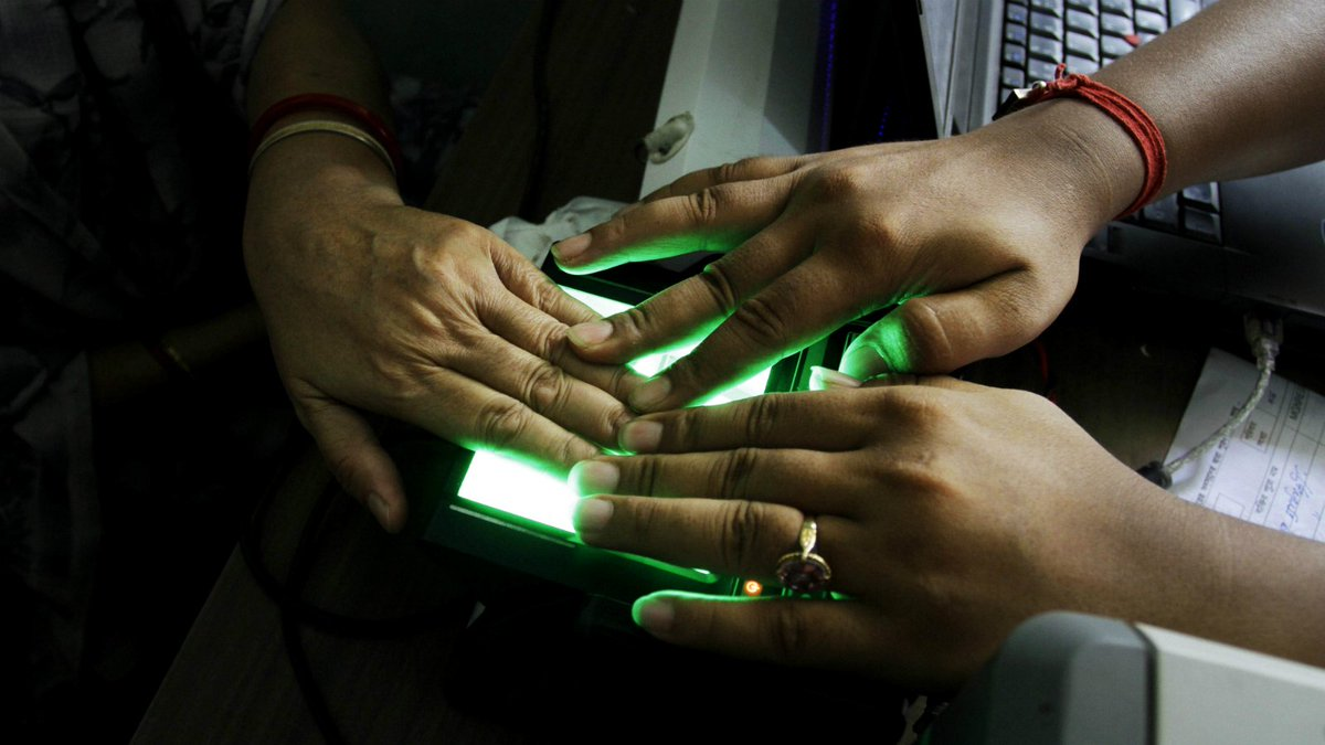 India's top court says privacy the fundamental right of every citizen