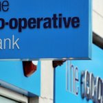 Co-op Bank opts for £700m rescue package from U.S hedge funds