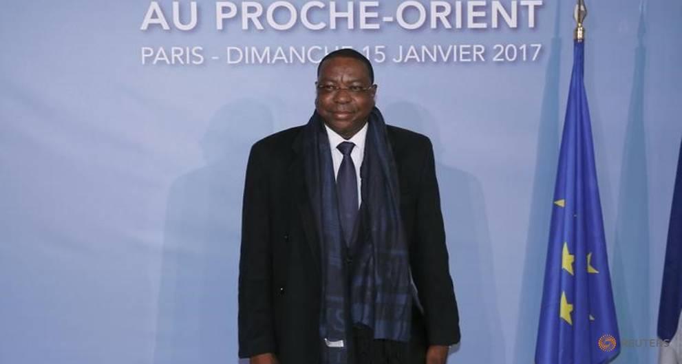 Senegal reinstates Qatar ambassador, hopes for end to Gulf feud
