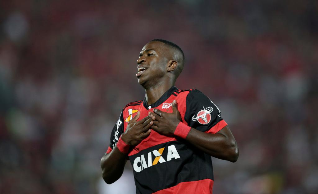 'Vinicius Jr. ha sido víctima de su propio éxito' https://t.co/83DJNLBoOy https://t.co/xStuJgqdux