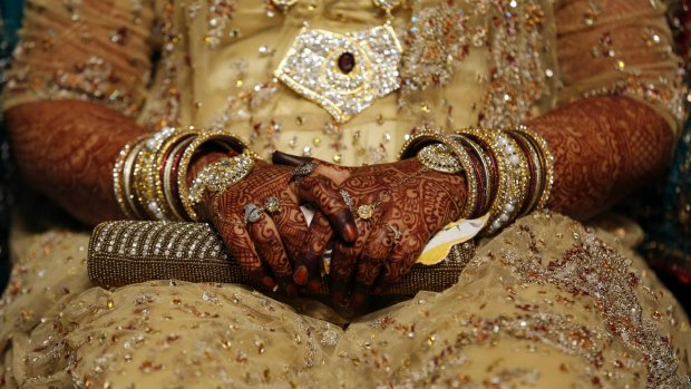 Instant divorce among Muslims unlawful, India's top court says