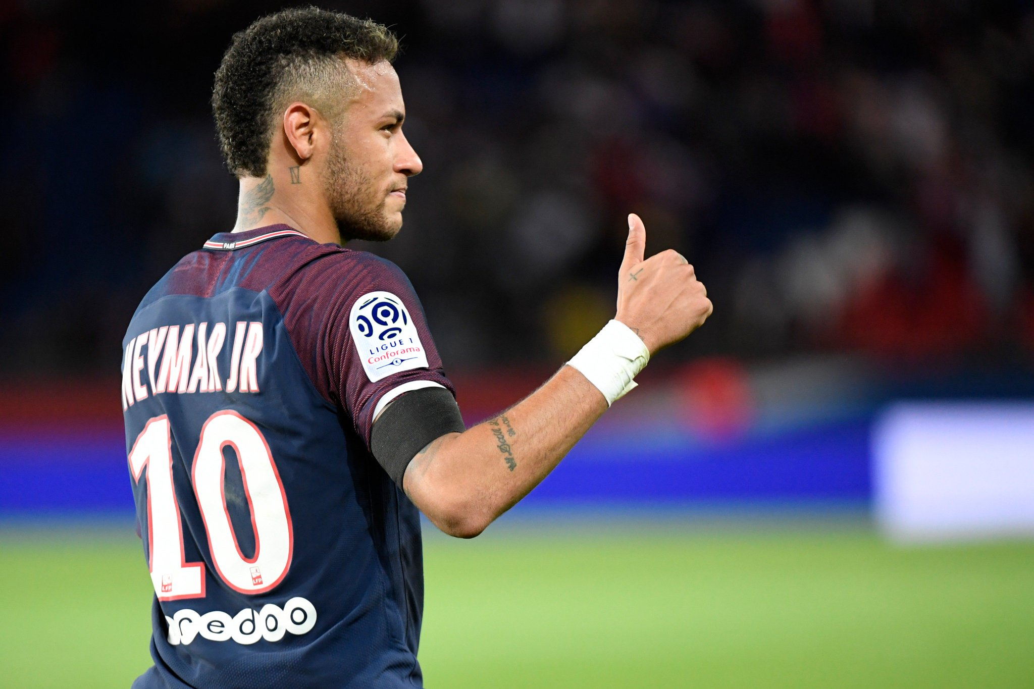 ���� Neymar at Paris:  Games 2 Goals 3 Assists 3  Most exciting player in the #UCL? https://t.co/UJIGVjOkty