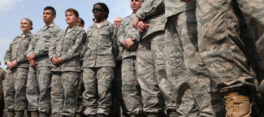 Trump aumentará las tropas de EEUU en Afganistán con más de 4.000 soldados