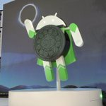 Google's newest Android operating system gets its official name: Oreo