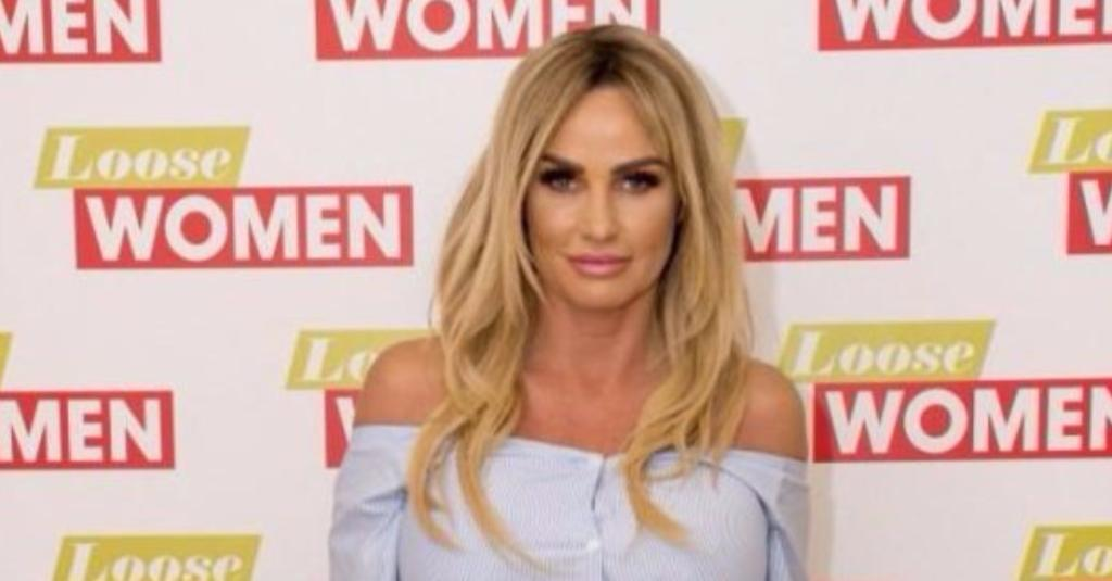 Katie Price shares sweet family snap from holiday in Cyprus as she 'prepares to dump' third husband Kieran Hayler