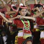 Girl meets boy: Taiwan's tribal matchmaking festival