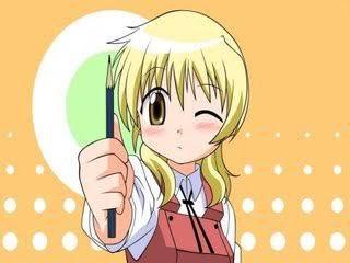 最近好きなキャラを水橋かおりさんがやってることが多いことに気がついた^^;ひだまりスケッチ(宮子)武装神姫(アルトアイネ