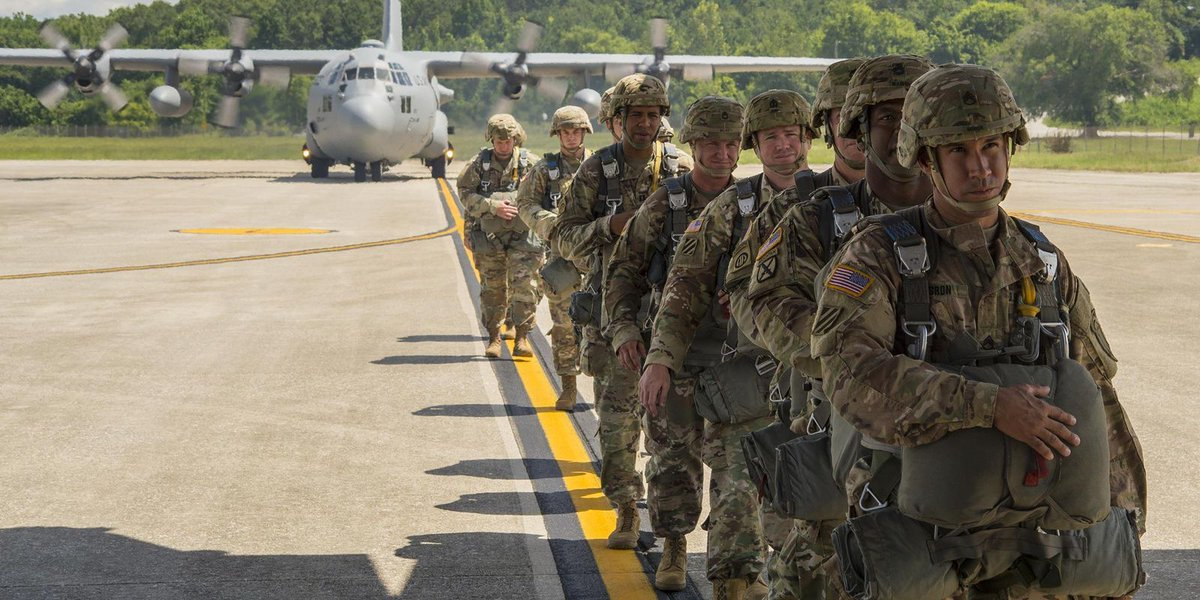 507th 'drops' in for a visit at Maxwell