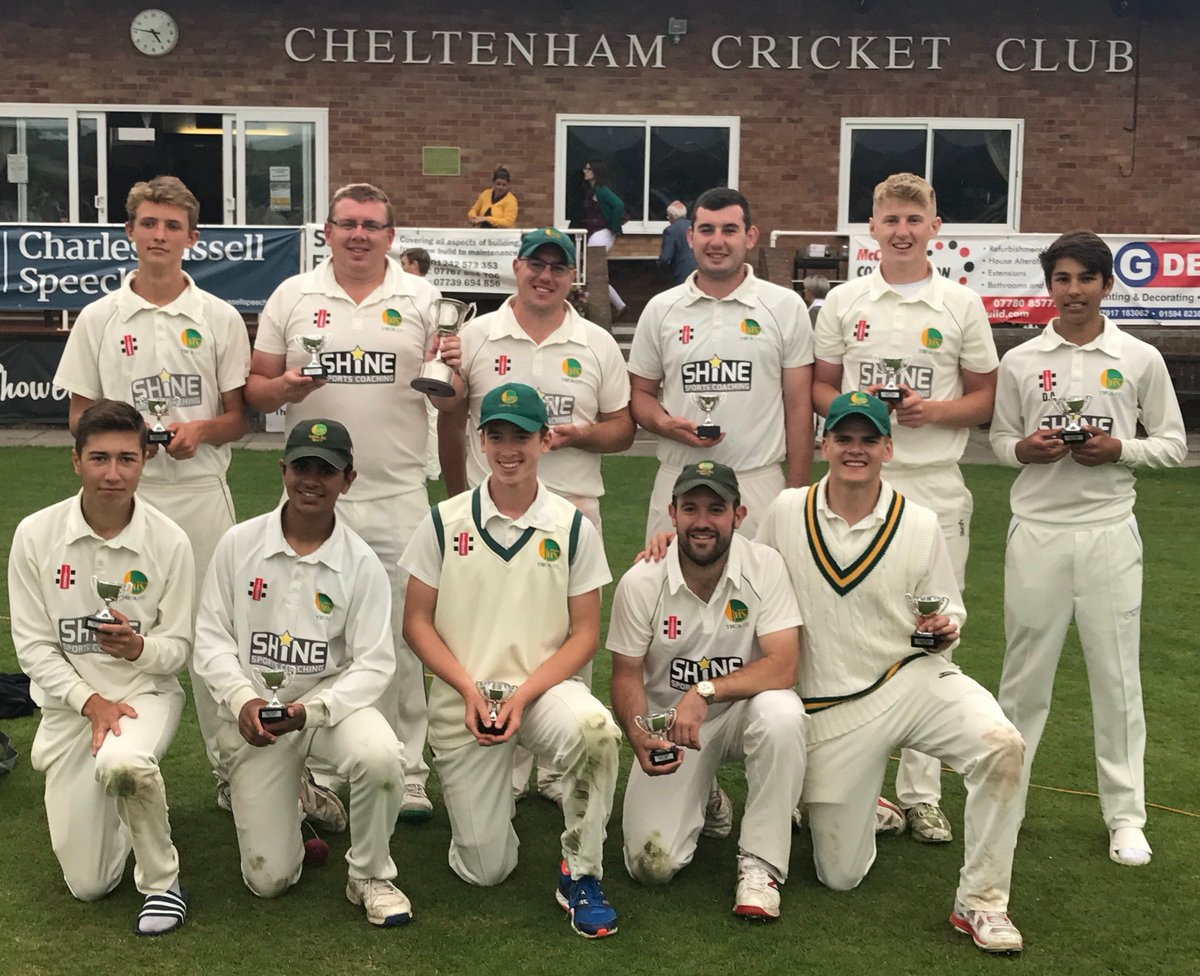 test Twitter Media - Bristol YMCA win the Stuart Canvas Gloucestershire Trophy  https://t.co/9dSk20MhNM @YMCACC @GlosCCL @WEPLCricket @StuartCanvas https://t.co/KWyQ3fIMIT