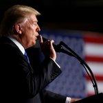 Protest in Arizona verwacht bij bezoek Trump