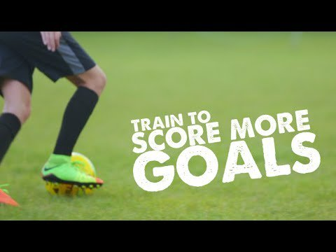 How to play striker - Score more goals and Football training session https://t.co/yysovdAccf https://t.co/DK6BHgBrEJ