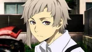 ハイキューの白布くん文ストの敦くん前髪ちょっとだけ似てると思うの私だけ?似てないかな.....(´・ω・`)そして2人と