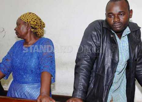 Mother and son charged with stealing man's corpse from Mombasa mortuary