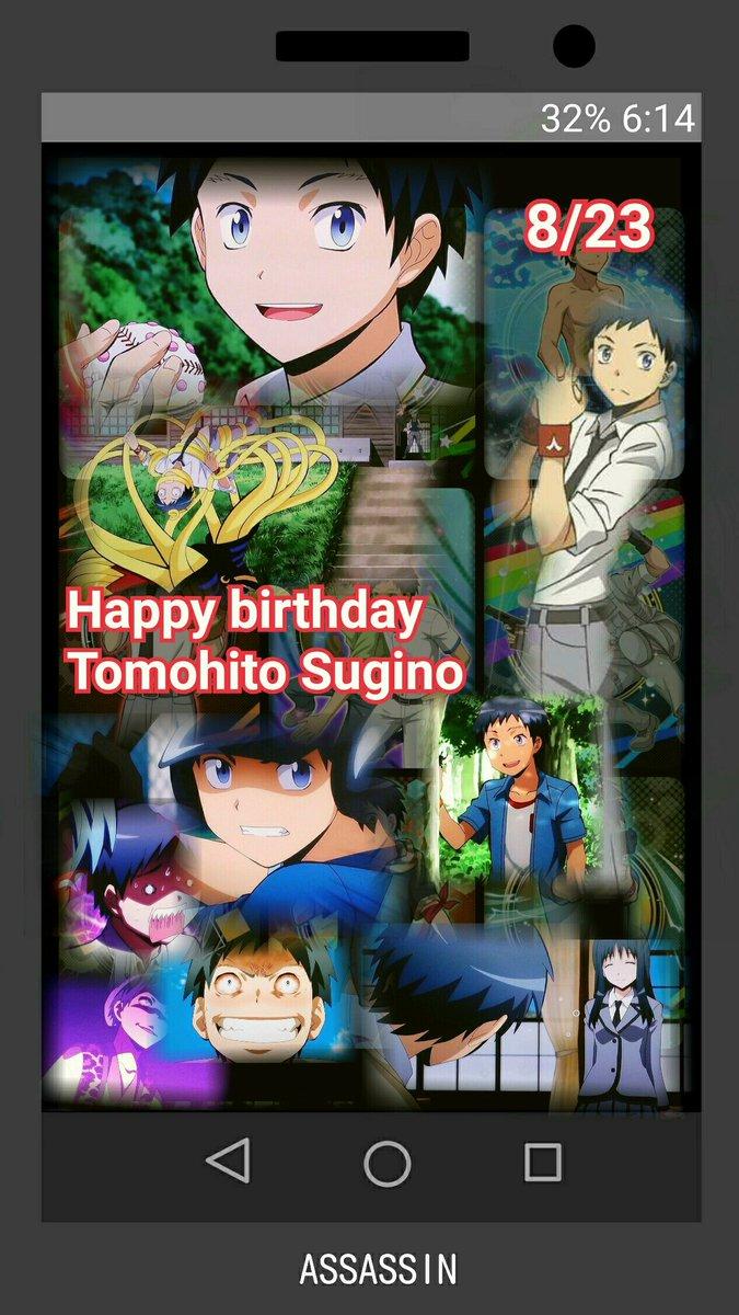 Happy birthday Tomohito Sugino !!杉野誕生日おめでとう!今期のプロ野球の優勝するチームの