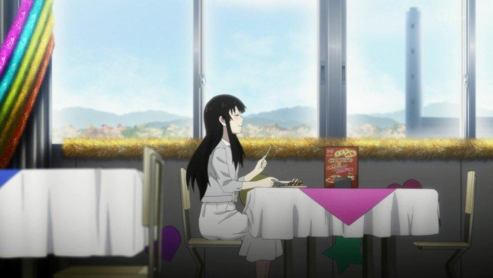 櫻子さんもくろちみがあってかわいいぞ