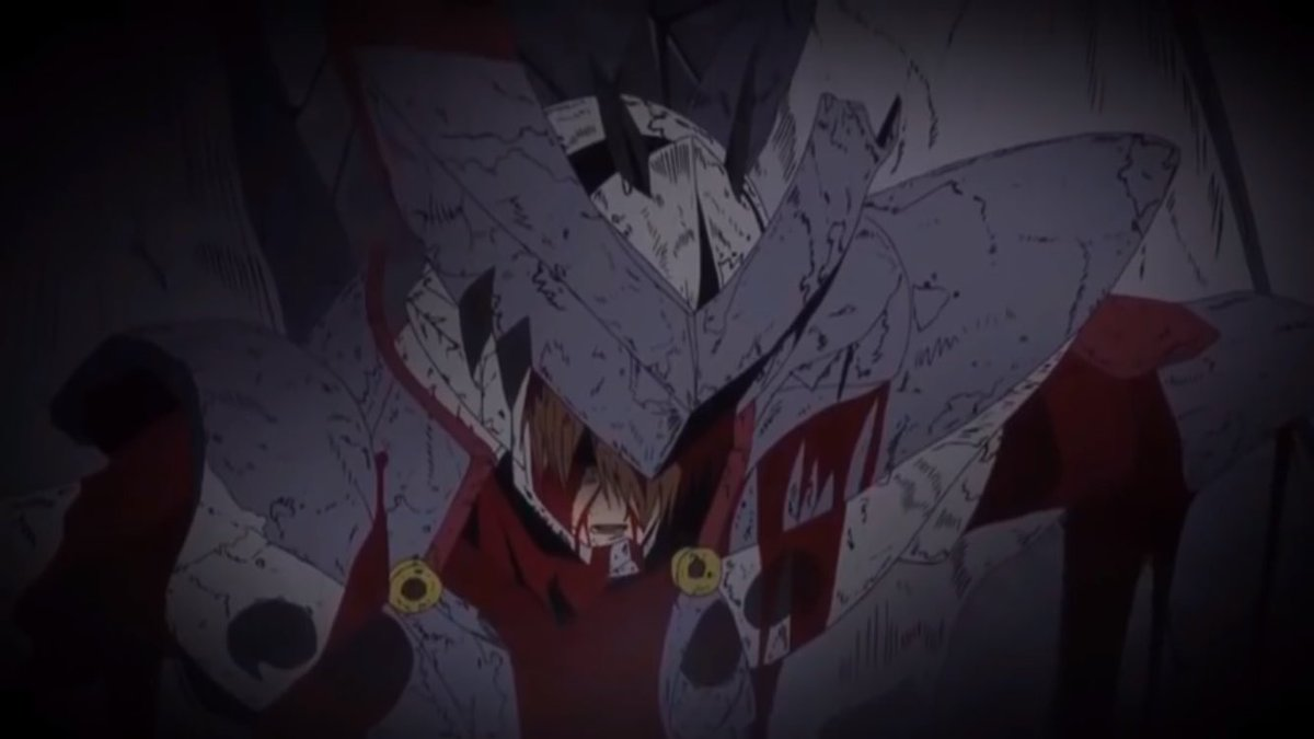こんなに悲しくて、面白くて、見ててハラハラするアニメは生まれて初めて見た…仲間がひとりひとり死んでいく度に悲しくて仕方な