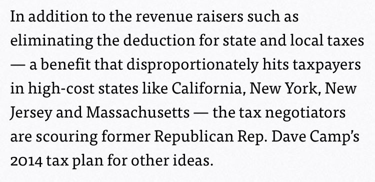 Tax hike coming for blue states https://t.co/hrnmstcTcj via @politico https://t.co/DHalqMnHbX