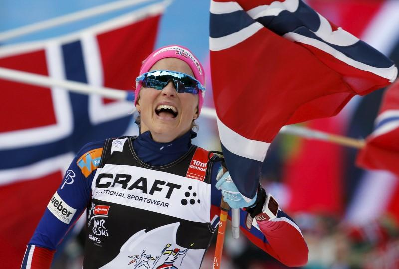 Nordic skiing: Johaug doping ban extended, dashing hope of Olympic return https://t.co/zgdYpZCcEw https://t.co/u86oRdH5S8
