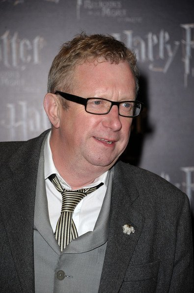 Join us in wishing Mark Williams (Arthur Weasley) a very happy birthday!