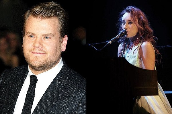 August 22: Happy Birthday James Corden and Tori Amos