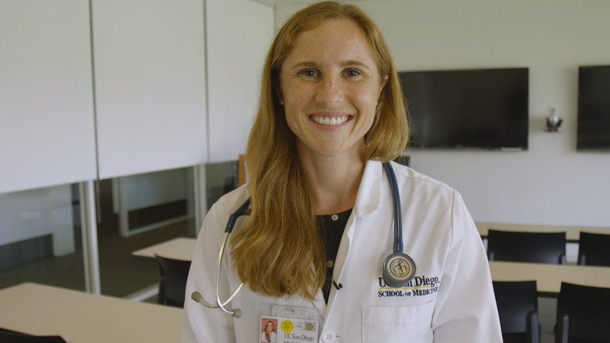 Catching Up With (Soon-To-Be Dr.) Rachel Van Hollebeke https://t.co/0WqVR1TEmU https://t.co/JCWK67khds
