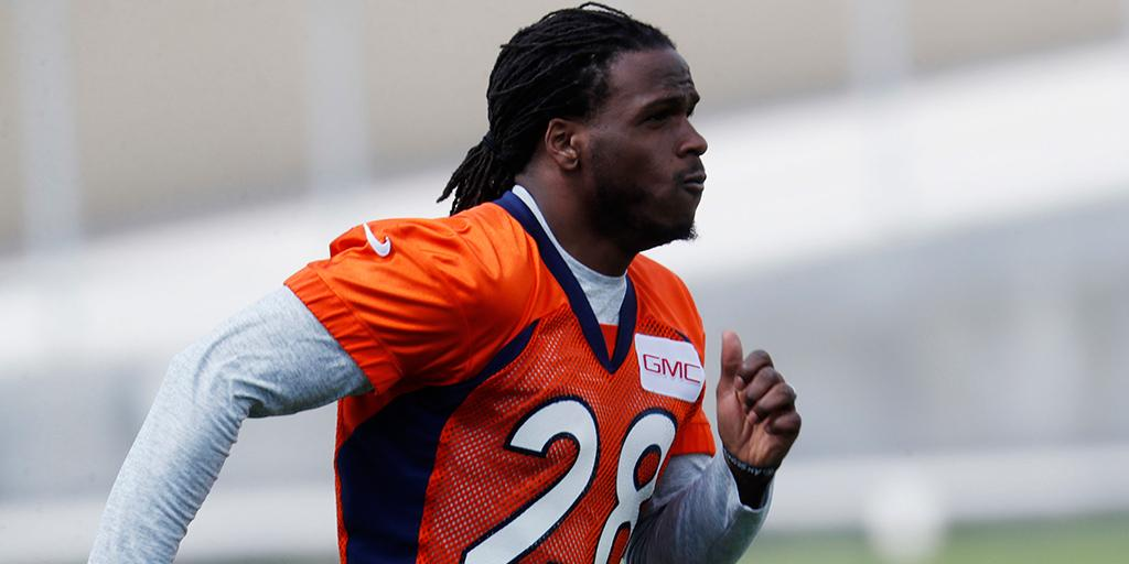Jamaal Charles will play for @Broncos this Saturday vs. Packers: https://t.co/5ZA2qjqCXy https://t.co/cQQ5keyU0f