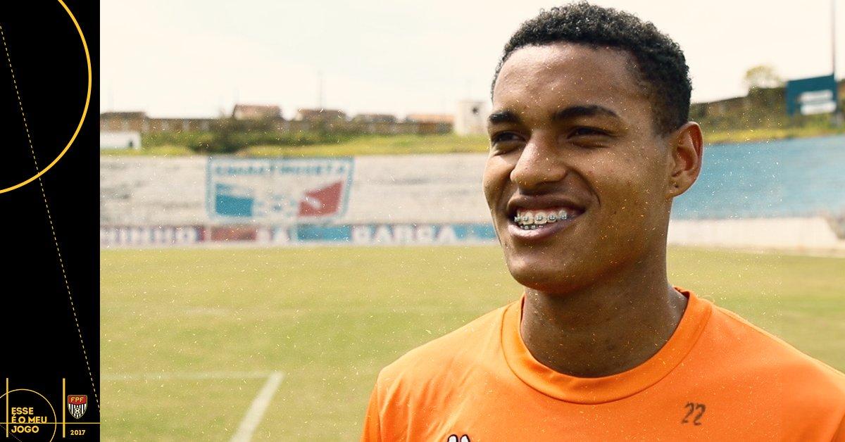 Autor do gol da classificação, Pedrinho projeta acesso do Manthiqueira - https://t.co/qgy3WrAvdt https://t.co/0AXHtPlU18
