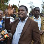 1,000 sent packing as new Tharaka Nithi Governor Muthomi Njuki stamps his authority