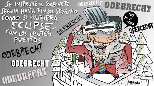 'Tecnología eficaz' cartón de @MaguMonero @epn https://t.co/V6d997RPgR https://t.co/SM7b5VkVjN