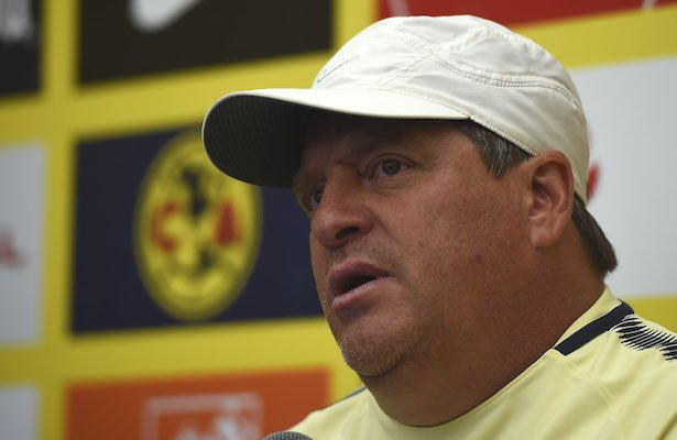 #LigaMX Miguel Herrera: 'Tigres tiene un equipazo' https://t.co/Zcz6qWApS3 https://t.co/ACCgvh5xjY