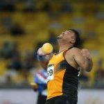 Paralympian Ziyad creates history by winning bronze