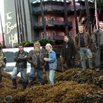 Bush To Beverly Hills: 'Alaskan Bush People' Secretly Living At Five-Star Hotel!